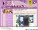 HÔTEL LA FAYETTE